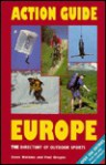 Action Guide Europe - Steve Watkins, Paul Grogan