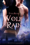 Wolf Rain - Flesa Black