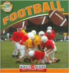 Football - Jonatha A. Brown