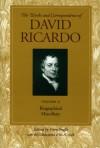 Biographical Miscellany: Volume 10 - David Ricardo