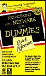 Networking with NetWare for Dummies Quick Reference - Ed Tittel, David Johnson, James E. Gaskin