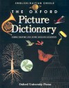 The Oxford Picture Dictionary: English-Haitian Creole Edition - Norma Shapiro, Jayme Adelson-Goldstein