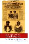 Dred Scott: Person Or Property? - Rose Blue, Corinne J. Naden