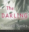 The Darling (Audio) - Russell Banks, Mary Beth Hurt