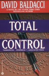 Total Control - David Baldacci