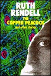 Copper Peacock (Paragon Large Print) - Ruth Rendell