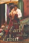 Der Earl und die Erbin - Lisa Kleypas