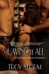 Having It All - Troy Storm