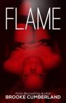 Flame (Spark ,#3) - Brooke Cumberland