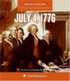 One Day in History: July 4, 1776 - Rodney P. Carlisle, Gordon S. Wood