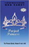 Project Princess - Meg Cabot