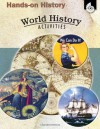 Hands-On History: World History Activities (Hands-On History Activities) - Garth Sundem