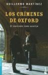 Crímenes imperceptibles - Guillermo Martínez