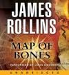 Map of Bones: A Sigma Force Novel - John Meagher, James Rollins
