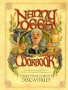 Nanny Ogg's Cookbook - Terry Pratchett