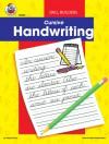 Cursive Handwriting (Handwriting Skill Builders) - Vicky Shiotsu