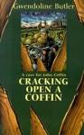 Cracking Open a Coffin - Gwendoline Butler
