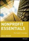 Nonprofit Essentials: The Capital Campaign - Julia Ingraham Walker