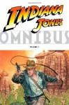 Indiana Jones Omnibus, Vol. 1 - William Messner-Loeb, Dan Barry, Lee Marrs, Leo Durañona, Karl Kesel, Various