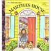 Martha's House (A First Little Golden Book) - Edith Kunhardt
