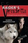 Raider's Vendetta - Karen Arnpriester