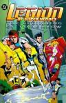 Legion of Super-Heroes: The Beginning of Tomorrow - Mark Waid, Tom Peyer