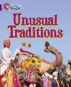 Unusual Traditions: Band 08 - John McIlwain