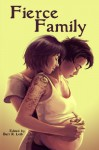 Fierce Family - Bart R. Leib