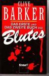 Das erste und das zweite Buch des Blutes - Clive Barker