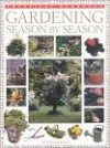 Gardening Season by Season - Peter McHoy