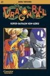 Dragon Ball 27: Super-Saiyajin Son-Goku - Akira Toriyama, Jürgen Seebeck, Junko Iwamoto-Seebeck