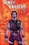 Sons of Anarchy #3 - Christopher Golden, Damian Couceiro