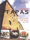 New Tapas: Culinary Travels with Spain's Top Chefs - Fiona Dunlop, Jan Baldwin