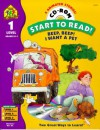 Beep, Beep/I Want a Pet [With *] - Multimedia Zone Inc, School Zone Publishing Company