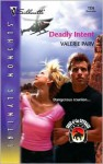 Deadly Intent - Valerie Parv