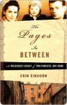 Pages in Between - Erin Einhorn