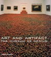 Art and Artifact: The Museum as Medium - James Putnam