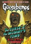 The Curse Of The Mummy's Tomb - R.L. Stine