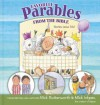 Favorite Parables from the Bible: Stories Jesus Told - Nick Butterworth, Mick Inkpen