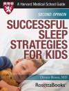 Successful Sleep Strategies for Kids - Dennis Rosen