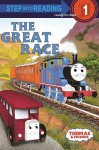 Great Race (Other Format) - Wilbert Awdry, Kerry Milliron, Thomas LaPadula