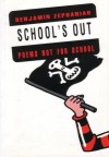 School's Out - Benjamin Zephaniah