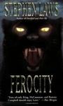 Ferocity - Stephen Laws