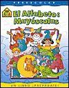 Mayusculas Alfabeto - Barbara Gregorich
