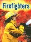 Firefighters (Usborne Beginners) - Katie Daynes