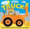 Pop-up Trucks - Roger Priddy