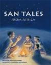 San Tales from Africa - Raffaella Delle Donne, Marjorie Van Heerden
