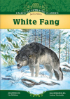 White Fang - Lisa Mullarkey, Jack London, Anthony VanArsdale
