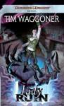Lady Ruin: An Eberron Novel - Tim Waggoner