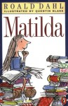 Matilda (MP3 Book) - Sarah Greene, Roald Dahl